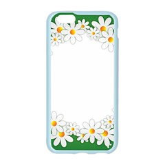 Photo Frame Love Holiday Apple Seamless iPhone 6/6S Case (Color)