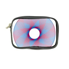 Spirograph Pattern Drawing Design Coin Purse