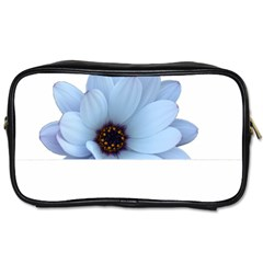 Daisy Flower Floral Plant Summer Toiletries Bags