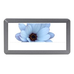 Daisy Flower Floral Plant Summer Memory Card Reader (mini)