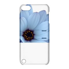 Daisy Flower Floral Plant Summer Apple Ipod Touch 5 Hardshell Case With Stand