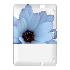 Daisy Flower Floral Plant Summer Kindle Fire Hdx 8 9  Hardshell Case