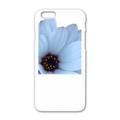 Daisy Flower Floral Plant Summer Apple Iphone 6/6s White Enamel Case