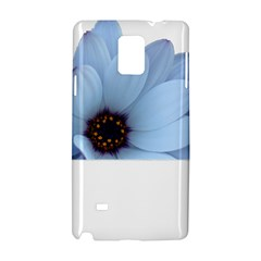 Daisy Flower Floral Plant Summer Samsung Galaxy Note 4 Hardshell Case