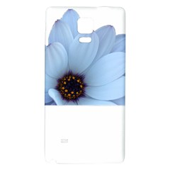 Daisy Flower Floral Plant Summer Galaxy Note 4 Back Case