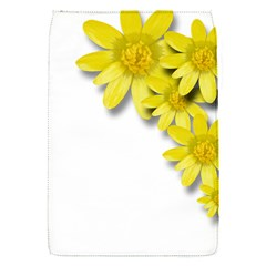 Flowers Spring Yellow Spring Onion Flap Covers (s)