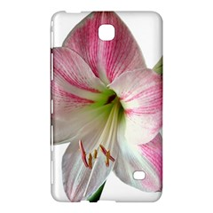 Flower Blossom Bloom Amaryllis Samsung Galaxy Tab 4 (7 ) Hardshell Case