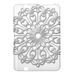 Scrapbook Side Lace Tag Element Kindle Fire Hd 8 9
