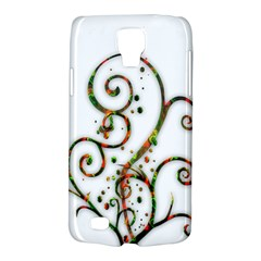 Scroll Magic Fantasy Design Galaxy S4 Active