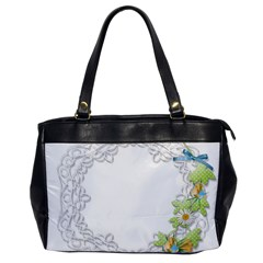 Scrapbook Element Lace Embroidery Office Handbags