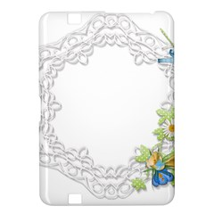 Scrapbook Element Lace Embroidery Kindle Fire Hd 8 9