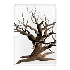Tree Isolated Dead Plant Weathered Samsung Galaxy Tab Pro 10 1 Hardshell Case