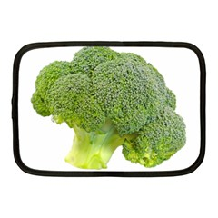 Broccoli Bunch Floret Fresh Food Netbook Case (medium)