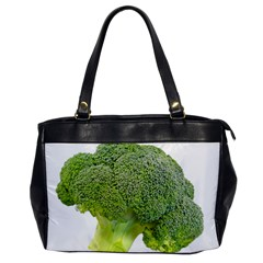Broccoli Bunch Floret Fresh Food Office Handbags