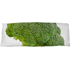 Broccoli Bunch Floret Fresh Food Body Pillow Case (dakimakura)