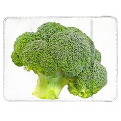 Broccoli Bunch Floret Fresh Food Samsung Galaxy Tab 7  P1000 Flip Case