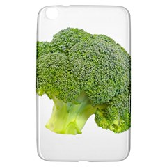 Broccoli Bunch Floret Fresh Food Samsung Galaxy Tab 3 (8 ) T3100 Hardshell Case
