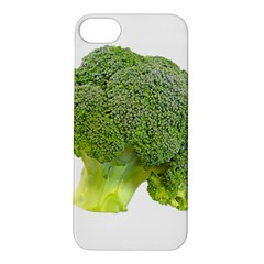 Broccoli Bunch Floret Fresh Food Apple Iphone 5s/ Se Hardshell Case