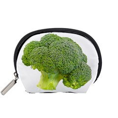 Broccoli Bunch Floret Fresh Food Accessory Pouches (small)