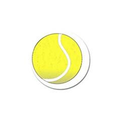 Tennis Ball Ball Sport Fitness Golf Ball Marker