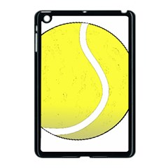 Tennis Ball Ball Sport Fitness Apple iPad Mini Case (Black)