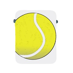 Tennis Ball Ball Sport Fitness Apple Ipad 2/3/4 Protective Soft Cases