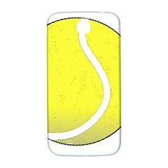 Tennis Ball Ball Sport Fitness Samsung Galaxy S4 I9500/i9505  Hardshell Back Case