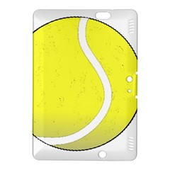 Tennis Ball Ball Sport Fitness Kindle Fire HDX 8.9  Hardshell Case
