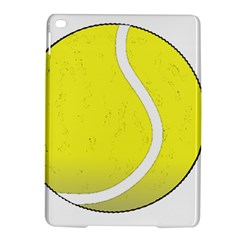 Tennis Ball Ball Sport Fitness iPad Air 2 Hardshell Cases