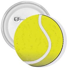 Tennis Ball Ball Sport Fitness 3  Buttons
