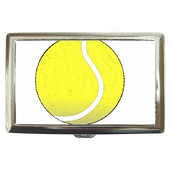 Tennis Ball Ball Sport Fitness Cigarette Money Cases