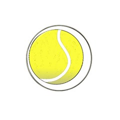 Tennis Ball Ball Sport Fitness Hat Clip Ball Marker (10 Pack)