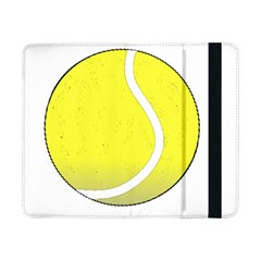 Tennis Ball Ball Sport Fitness Samsung Galaxy Tab Pro 8.4  Flip Case