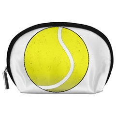 Tennis Ball Ball Sport Fitness Accessory Pouches (Large)