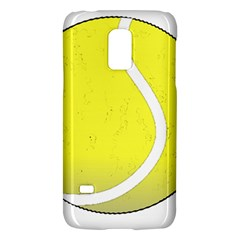 Tennis Ball Ball Sport Fitness Galaxy S5 Mini