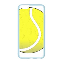 Tennis Ball Ball Sport Fitness Apple Seamless iPhone 6/6S Case (Color)