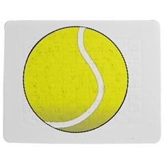 Tennis Ball Ball Sport Fitness Jigsaw Puzzle Photo Stand (rectangular)