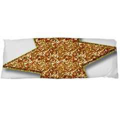 Star Glitter Body Pillow Case Dakimakura (two Sides)