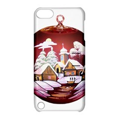 Christmas Decor Christmas Ornaments Apple iPod Touch 5 Hardshell Case with Stand