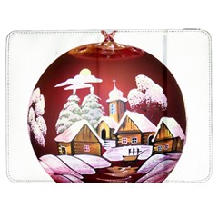 Christmas Decor Christmas Ornaments Samsung Galaxy Tab 7  P1000 Flip Case