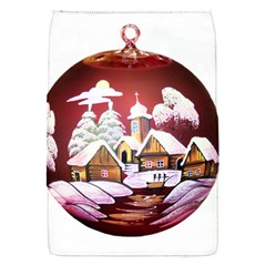 Christmas Decor Christmas Ornaments Flap Covers (s)