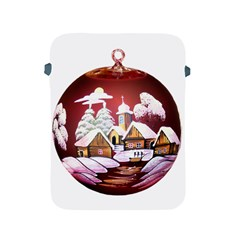 Christmas Decor Christmas Ornaments Apple Ipad 2/3/4 Protective Soft Cases