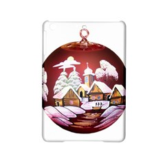 Christmas Decor Christmas Ornaments Ipad Mini 2 Hardshell Cases