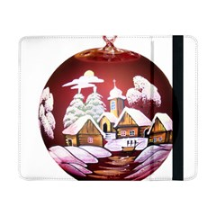 Christmas Decor Christmas Ornaments Samsung Galaxy Tab Pro 8 4  Flip Case