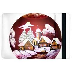 Christmas Decor Christmas Ornaments iPad Air 2 Flip
