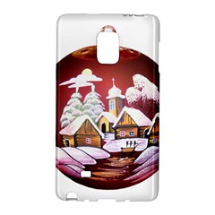 Christmas Decor Christmas Ornaments Galaxy Note Edge