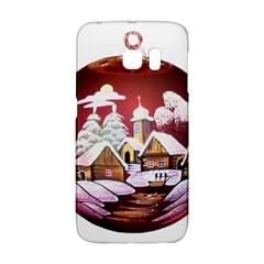 Christmas Decor Christmas Ornaments Galaxy S6 Edge