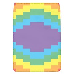 Carmigender Flags Rainbow Flap Covers (l)