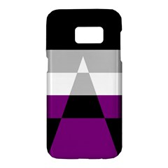 Dissexual Flag Samsung Galaxy S7 Hardshell Case