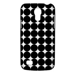 Dotted Pattern Png Dots Square Grid Abuse Black Galaxy S4 Mini